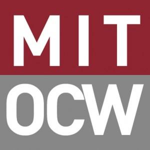 MIT OCW logo